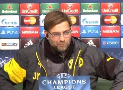 News video: Dortmund Hope to Replicate Domestic Revival in Champions League